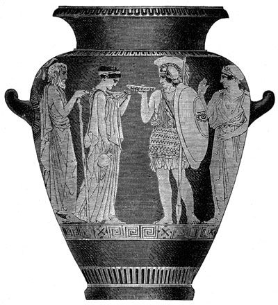 Greece clipart greek pottery Pinterest Ancient Greece images Image