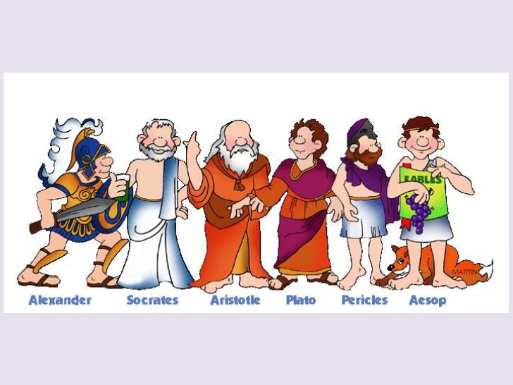 Greece clipart greek tyrant & Ancient Philosophers Greece Rome
