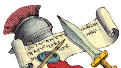 Greece clipart greek tyrant Weapons Greeks the Yorker Viewed