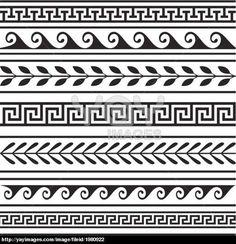 Greece clipart greek vase Pottery Vector Vector Google