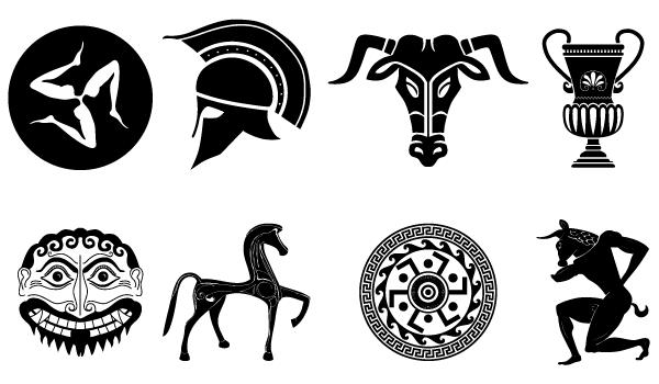 Greece clipart greek vase Logo logo ClipartFest BBCpersian7 greek