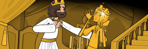 Greece clipart king midas By Golden Midas' King Mythology