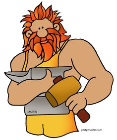 Greece clipart king midas 1 Ancient Unit Hephaestus Midas