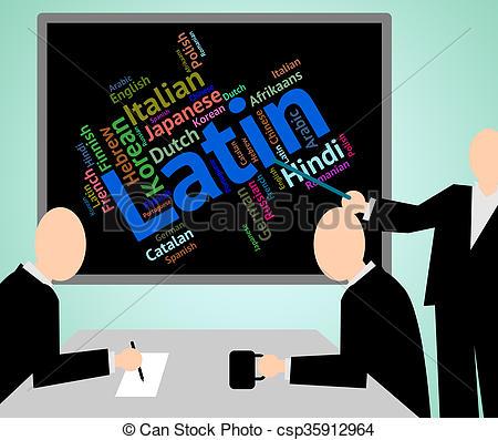 Greece clipart latin language #5