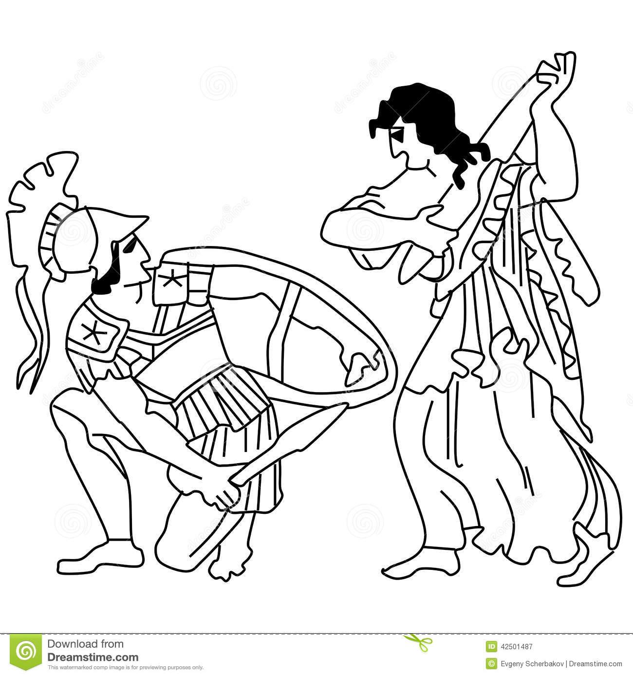 Mythology clipart myth legend Myths greece legend greece legend