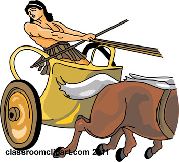 Torch clipart ancient greek Ancient olympic clipart  olympic