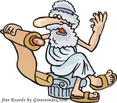 Greece clipart philosophy #8