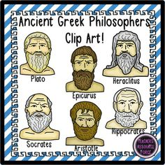 Greece clipart philosophy #4