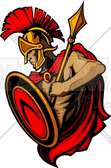 Greece clipart sparta Spear Clipart Clipart Greek Download