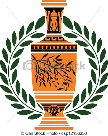 Greece clipart urn BBCpersian7 vase clipart collections with