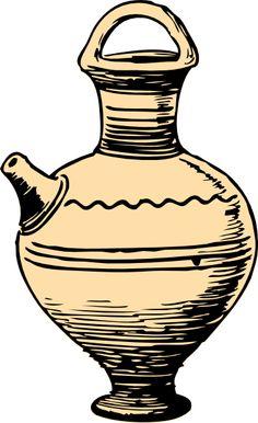 Greece clipart urn Clip BIBLE Download Art CLASS
