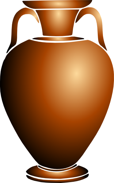Greece clipart urn Clip Greek vector art Urn