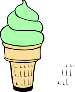 Mint clipart icecream Cream Ice Cream Clipart Download