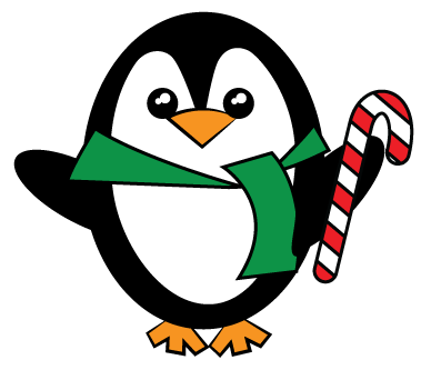 Penguin clipart transparent background Clipart Savoronmorehead Clipart collection Christmas