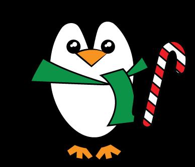 Sanya clipart penguin Christmas Clipart Penguin Savoronmorehead collection