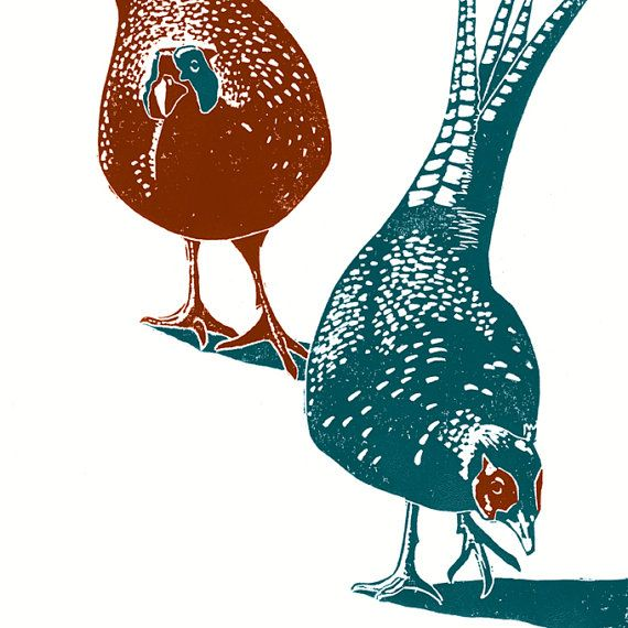 Pheasant clipart green Best images blue Pinterest red