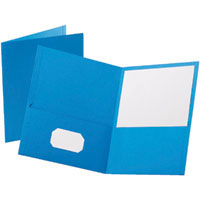 Blur clipart pocket folder  2 Folder Pocket Clipart