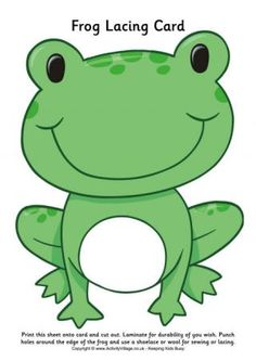 Toad clipart speckled frog #2