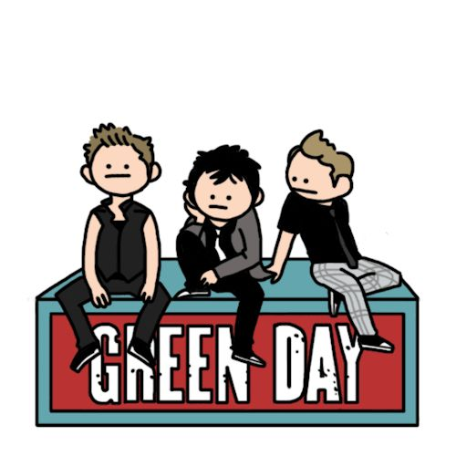 Green Day clipart About on DAY DAY GREEN
