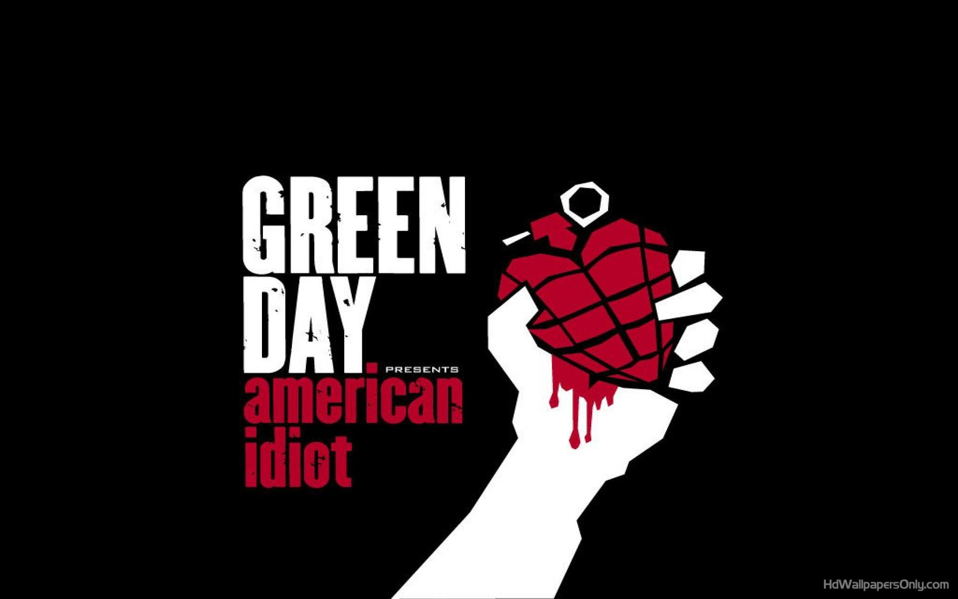 Green Day clipart Band Green Day Green Band