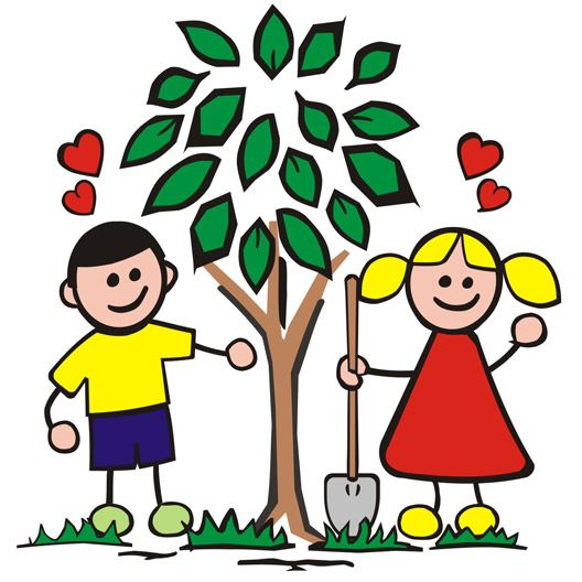 Green Day clipart afforestation Life 15 to Afforestation www