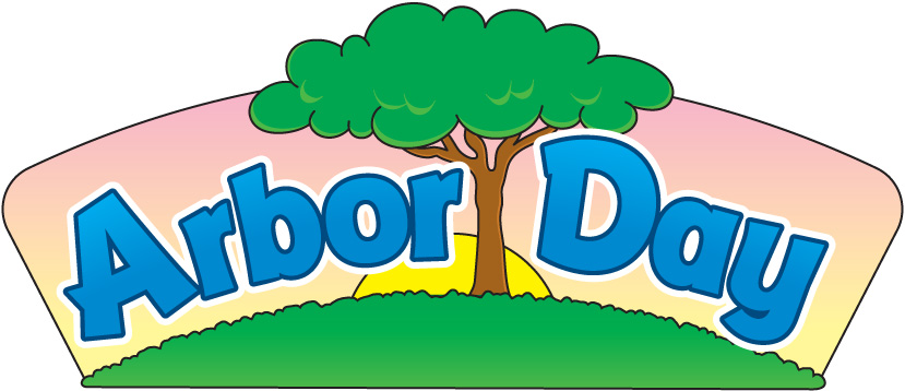 Green Day clipart arbor day Arbor Images Clipart Panda Clipart