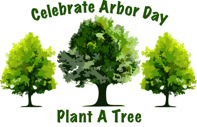 Green Day clipart arbor day Celebrate A Plant Day Arbor