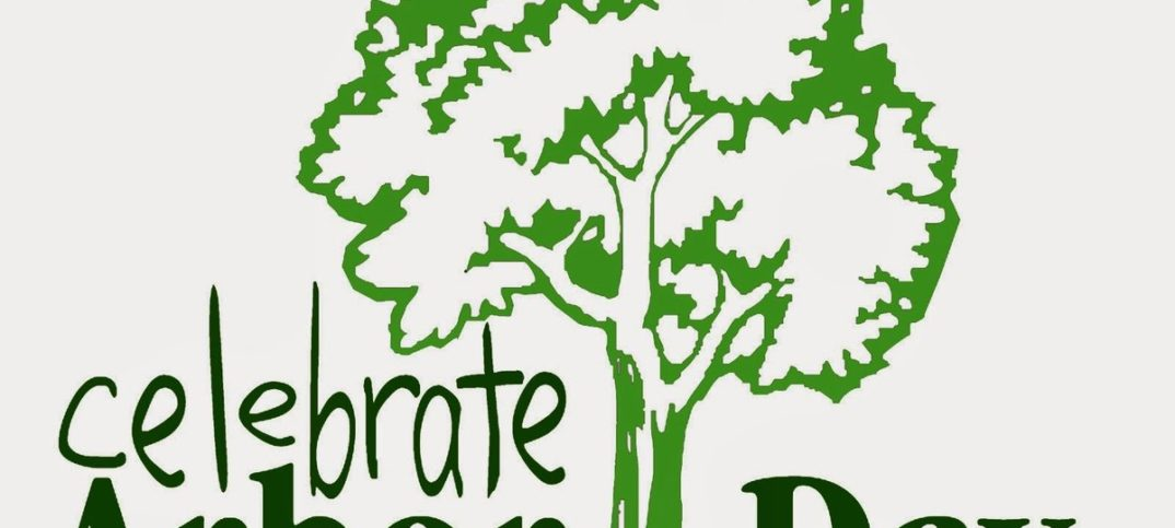Green Day clipart arbor day West West Celebration 2017 Canyon