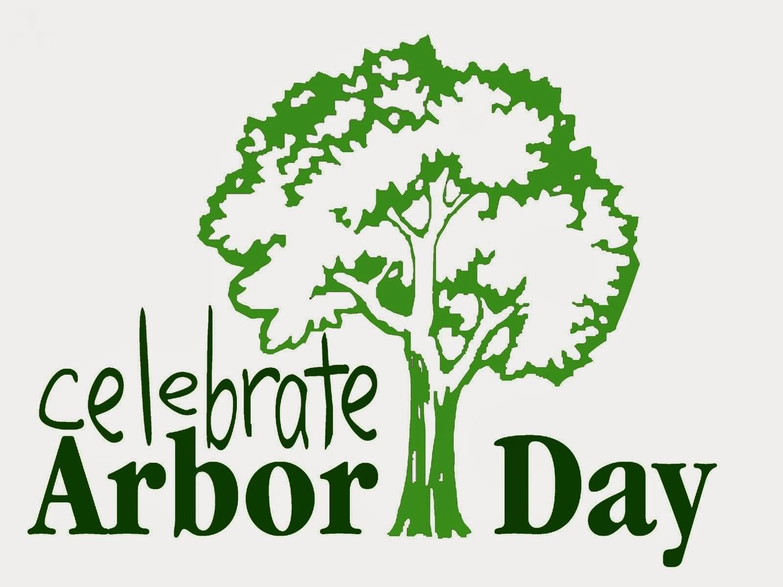 Green Day clipart arbor day Celebrate About Clipart Day All