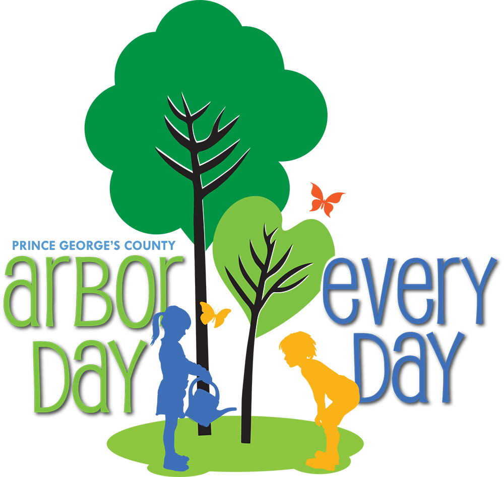 Green Day clipart arbor day Day MD George's Day Every