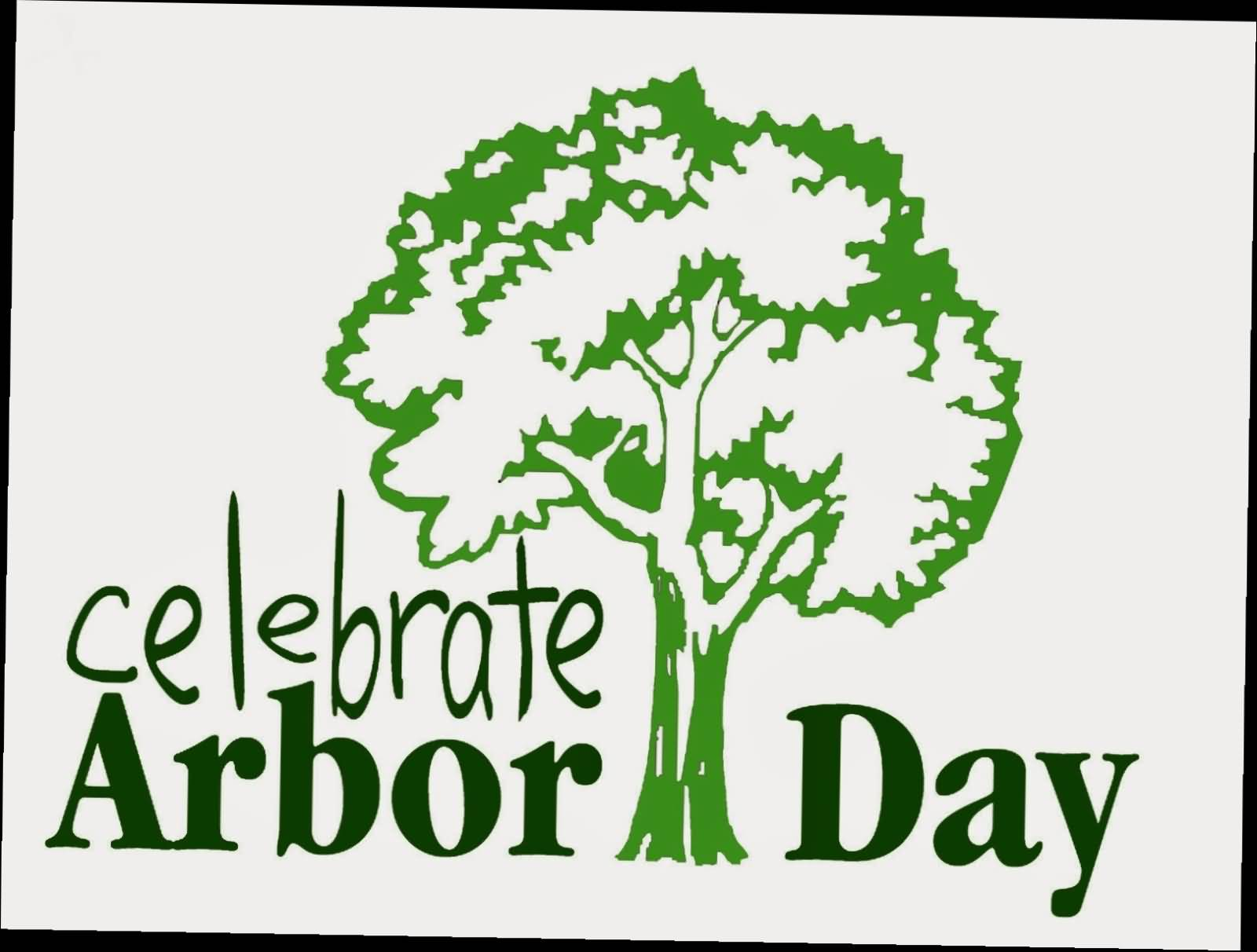 Green Day clipart arbor day Arbor And Wish Day Pictures