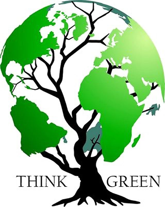Green Day clipart beautiful environment Environment Day Best Poster posters