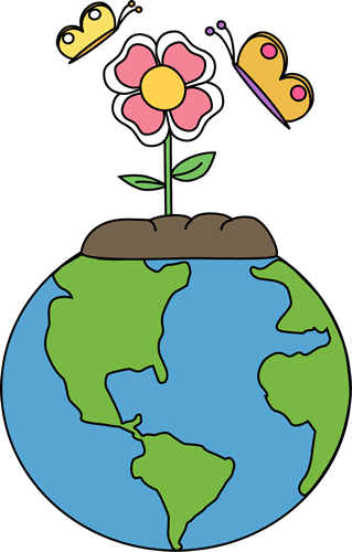 Green Day clipart cute Day Earth Images Earth Earth