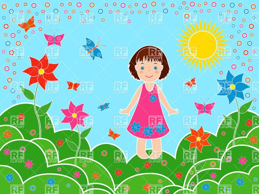 Green Day clipart cute Art – Clip of of