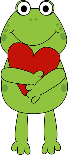 Green Day clipart cute Images Day Day Valentine Valentine's
