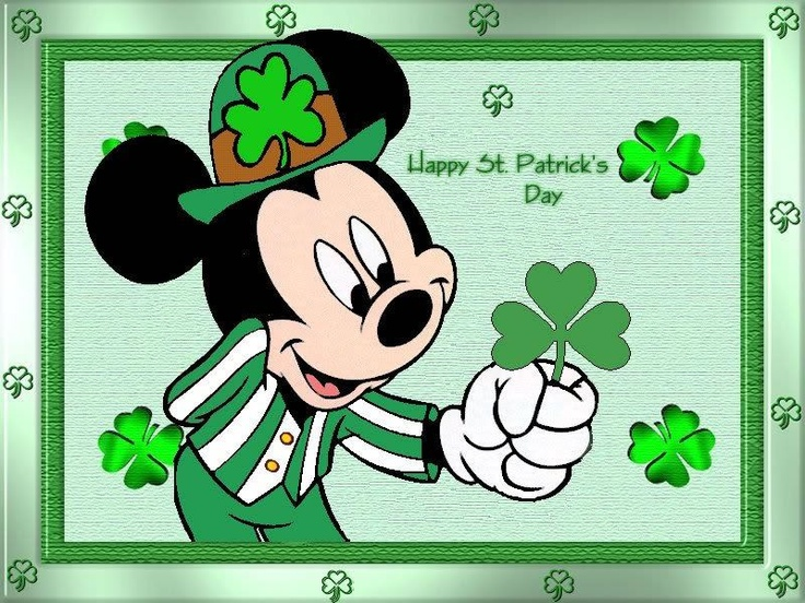 Green Day clipart disney cartoon Mickey images about friends Mouse