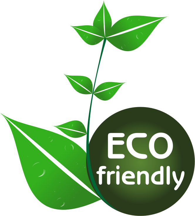 Green Day clipart eco friendly Public Free Art Friendly Domain