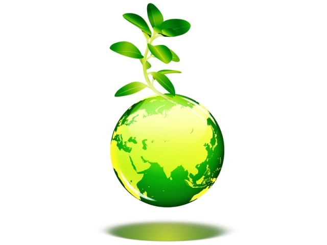 Green Day clipart environmental engineering June  Day: World 1973