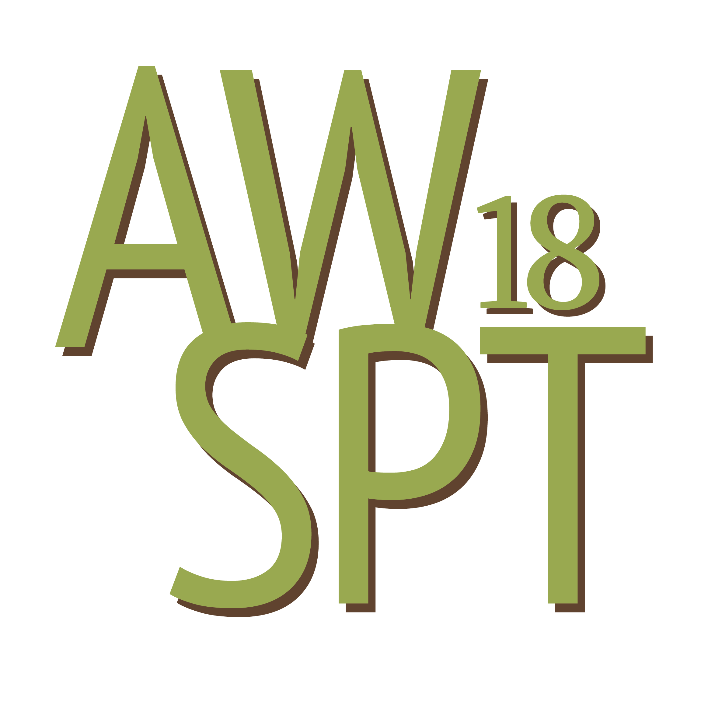 Green Day clipart environmental engineering Pollution (AWSPT'18) on Water and