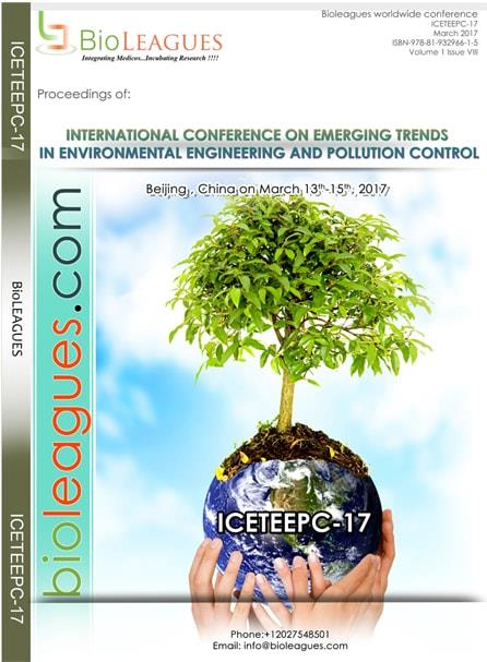 Green Day clipart environmental engineering Advances congress pollution in Publications