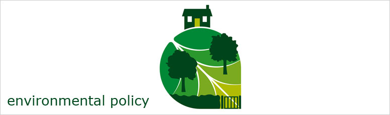 Green Day clipart environmental policy Website Environmental New Leaf About