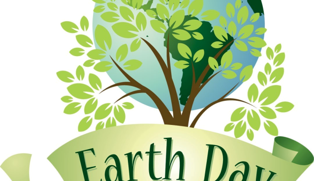 Green Day clipart environmental protection Earth in Earth DENR enlists