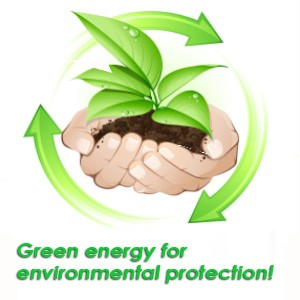 Green Day clipart environmental protection Environmental produced in Environmental Briquettes