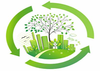 Green Day clipart environmental protection Efforts Hundred the Also actively