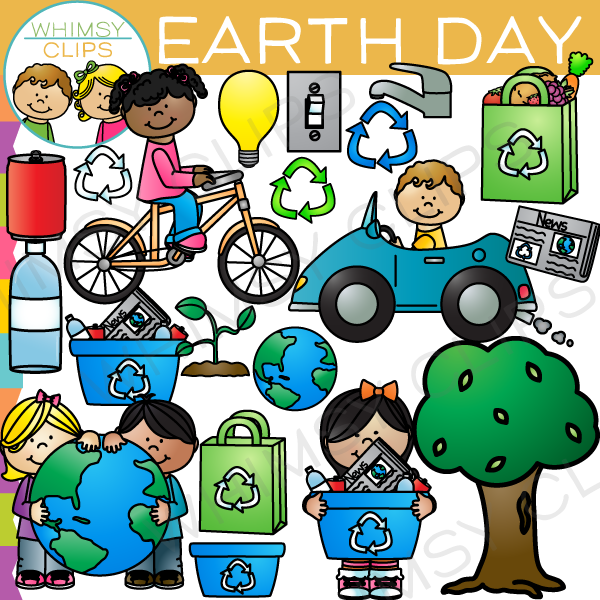 Green Day clipart globe & Whimsy Earth Globe Images