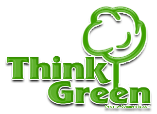 Green Day clipart going green Think Clipart Download Clipart Green