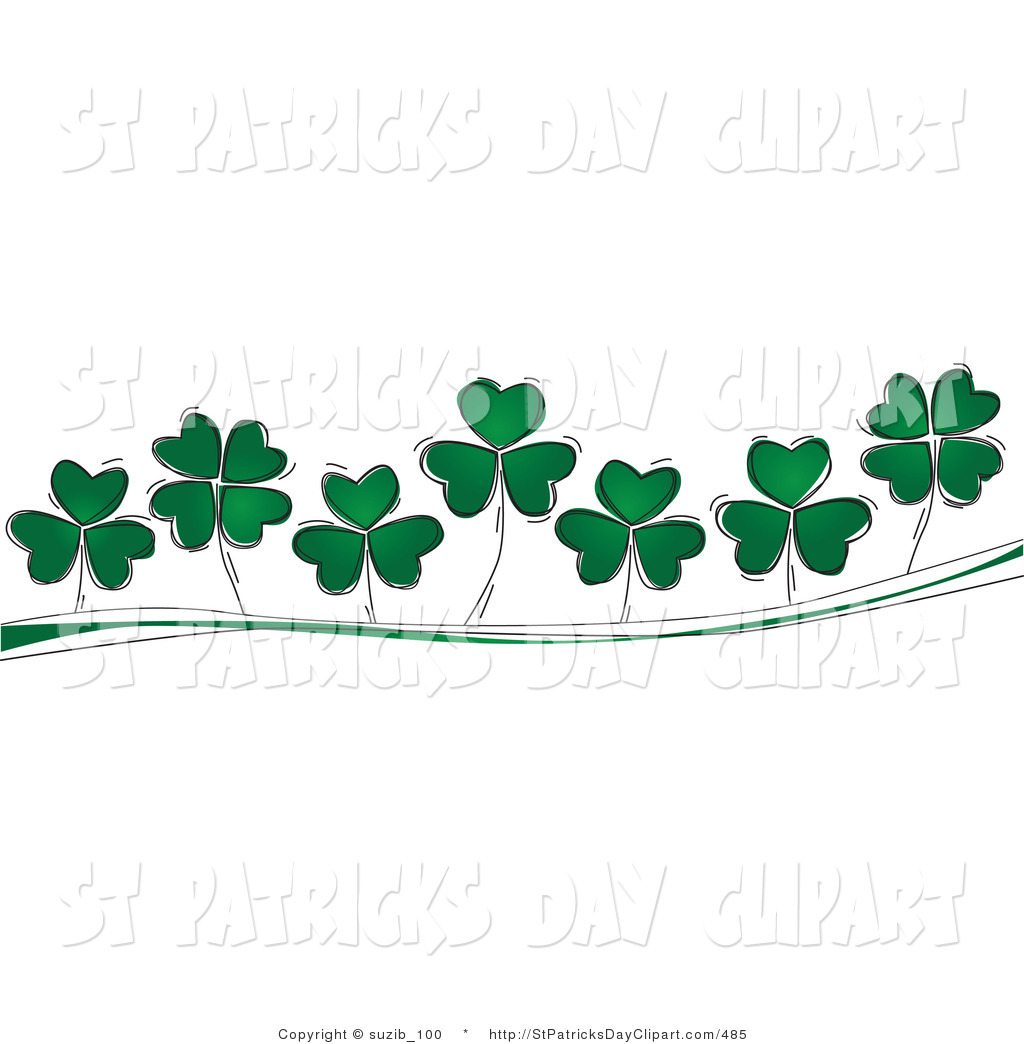 Green Day clipart green leaf On leaf and art a