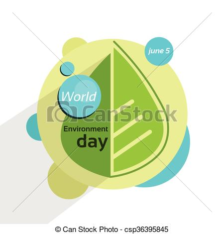 Green Day clipart green leaf Leaf Drops Drops Day of