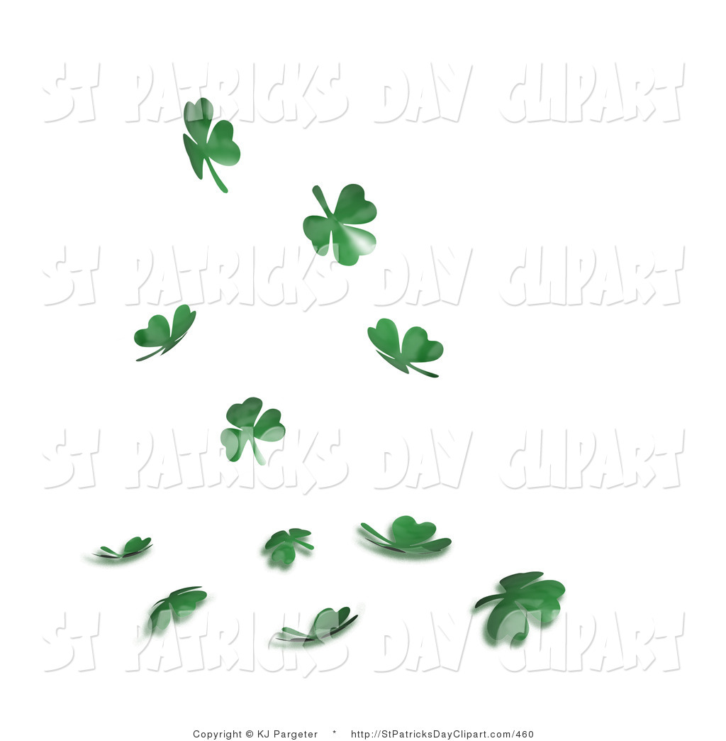 Green Day clipart green leaf Art Leaves Clipart – Green