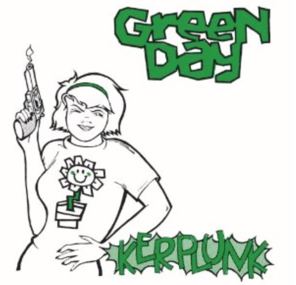 Green Day clipart green leave Estate Green Day Day by